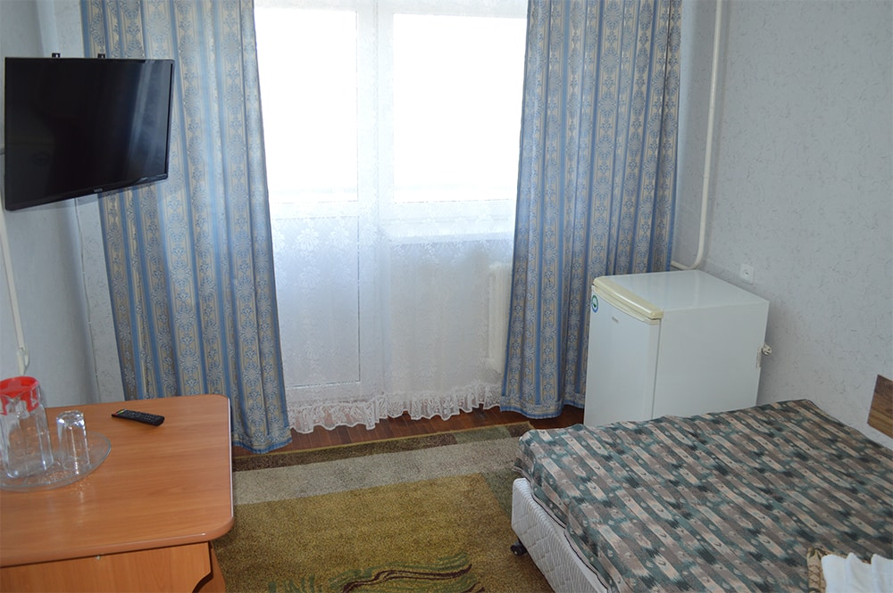 Camera singlă